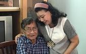 Nghệ sĩ Kim Cương không nghe bác sĩ khuyên vì là 'con của Tổ nghiệp'