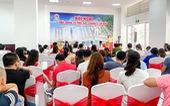 Chung cư Phúc Đạt Connect tổ chức thành công Hội nghị nhà chung cư lần đầu