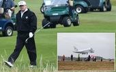 Guardian thông tin đồn đoán ông Trump rời Mỹ trước ngày ông Biden nhậm chức