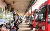Hướng dẫn mới nhất về đi lại: Chỉ xét nghiệm hành khách ở vùng dịch cấp 4