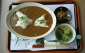 Nhật - Hàn căng thẳng vì tô cà ri