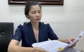 Nhà báo Hàn Ni: 'Tôi tố cáo vì bị bà Phương Hằng vu khống'