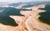 Sở 'xin' tỉnh không xử phạt doanh nghiệp vi phạm khai thác đất