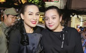 Con gái ruột Phi Nhung bác bỏ thông tin sai lệch về việc tổ chức tang lễ cho mẹ