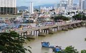 Giữ lại cầu Xóm Bóng Nha Trang khi xây cầu mới: Bộ không đồng ý?