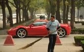 Giới nhà giàu Trung Quốc ngủ không ngon trong chiến dịch phân phối lại tài sản