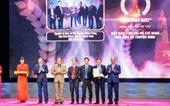 Lần đầu tiên Giải báo chí quốc gia có giải đặc biệt