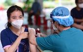 TP.HCM tiêm thí điểm vắc xin cho hơn 3.000 trẻ vào ngày mai 27-10