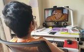 'Kẻ thù' của học online núp ngay trong máy tính, điện thoại