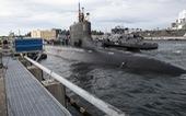 Việt Nam nói gì về vụ tai nạn của tàu ngầm Mỹ trên Biển Đông?