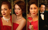 'Hiệu ứng domino' phim Việt: 'Gái già lắm chiêu V' chiếu ngày 12-3, 3 phim lùi lịch