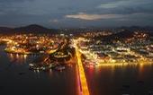 Nhiều quyết sách hạ tầng trọng điểm của miền Tây dồn về Hà Tiên