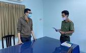 Đề nghị truy tố nam tiếp viên hàng không làm lây dịch bệnh COVID-19