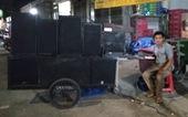 Thuê karaoke di động tụ tập hát tại An Giang bị xem là vi phạm quy định phòng chống dịch bệnh