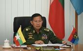 Đàn áp đẫm máu người biểu tình, quân đội Myanmar nói không sợ bị trừng phạt và cô lập