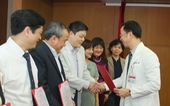 Bệnh viện Bạch Mai phủ nhận thông tin giám đốc bệnh viện bị bắt