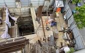 Thanh tra Chính phủ kiến nghị thanh tra ngôi nhà phố rất 'lạ' khi có 4 tầng hầm