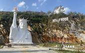 Yêu cầu điểm check-in có tượng Nữ thần Tự do bị 'ném đá' dừng đón khách