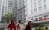 TP.HCM thí điểm thu thuế người cho thuê căn hộ, văn phòng trong chung cư
