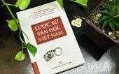 Lược sử văn học Việt Nam: Lời mời đến với văn học Việt