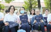 ACT: Rộng cửa vào các trường đại học top đầu ở VN