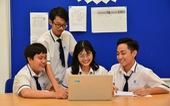 Những ưu điểm của trường Trung cấp Công nghệ Thông tin Sài Gòn