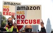 Thế giới khắc nghiệt của đế chế Amazon