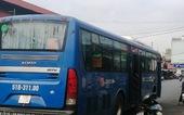 Từ ngày mai 8-6, TP.HCM tạm ngưng thêm 18 tuyến xe buýt do dịch COVID-19