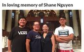 Cho quá giang, người đàn ông gốc Việt bị cướp và giết, chặt xác 'tàn bạo' ở Mỹ