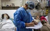 Ấn Độ chưa hiểu vì sao nhiều bệnh nhân COVID-19 'mất tích'
