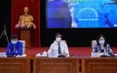 Bộ trưởng Bộ GD-ĐT: Coi giáo dục pháp luật cho thanh thiếu niên là nền tảng