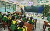 Đà Nẵng kiểm tra cuối năm cho học sinh tiểu học như thế nào?