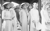 Mỹ nhân xứ Huế - Kỳ 6: Nữ sinh Đồng Khánh kia ơi