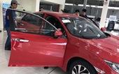 Toyota, Honda Việt Nam triệu hồi hàng ngàn xe dính lỗi bơm nhiên liệu