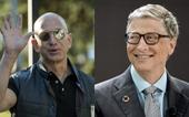 Vì sao tỉ phú Bill Gates và Jeff Bezos thích... rửa chén?