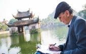 Chu Mạnh Chấn: Người 'gọi về' những vẻ đẹp bị lãng quên