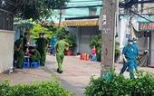 Đã xác định được danh tính cô giáo thiệt mạng trong vụ cháy nhà, 8 người chết