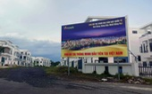 Thanh tra toàn diện dự án xây dựng 488 căn nhà trái phép tại Đồng Nai