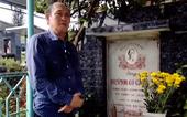 Nghệ sĩ Duy Phương xin khán giả giúp đỡ để làm clip đăng trên YouTube