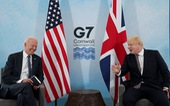 Cơ hội 'đắc nhân tâm' của G7