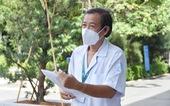 Giám đốc Bệnh viện Bệnh nhiệt đới TP.HCM: 'Điều tôi lo lắng nhất rất may đã không xảy ra'