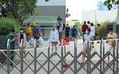Bình Dương: Thêm 12 ca COVID-19 trong cộng đồng, nhiều ca là công nhân