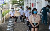Bắc Ninh yêu cầu lao động test âm tính trong 72 giờ trước khi đi làm lại