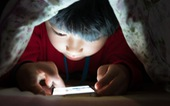 Thế giới sẽ có một thế hệ trẻ em thị lực kém sau đại dịch?