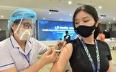 Mỗi ngày TP.HCM nỗ lực tiêm vắc xin cho 200.000 người