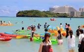Guam triển khai chương trình 'nghỉ dưỡng vaccine' để thúc đẩy du lịch