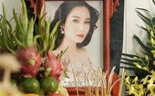 Gia đình, bạn bè đưa tiễn hoa hậu Nguyễn Thu Thủy