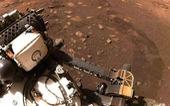 Tàu thám hiểm Perseverance tìm kiếm dấu hiệu của sự sống trên Hành tinh Đỏ
