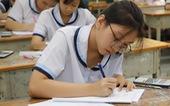 TP.HCM: Quyết định xét tuyển vào lớp 10 hệ thường và hệ chuyên