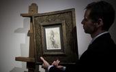 Cuộc chiến pháp lý quanh bức vẽ được cho là của danh họa Leonardo da Vinci